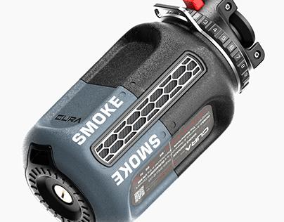 GURA® T-77 Smoke Grenade