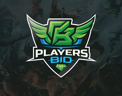 Players Bid