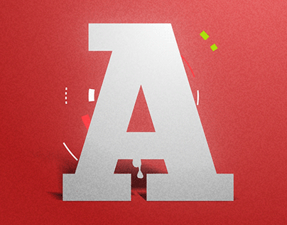 36 days of type - A