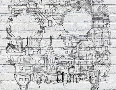 Skull Shantytown