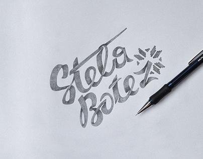 "Logo Design ""Stela Botez"""