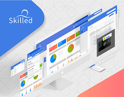 Skilled - Recruitment and selection platform ( HR )