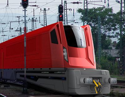 Freight Engine