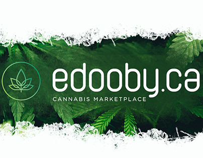 Landing Page For Edooby.ca