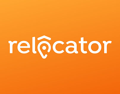 Relocator - Branding
