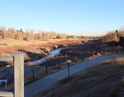 Aurora Colorado Pathway