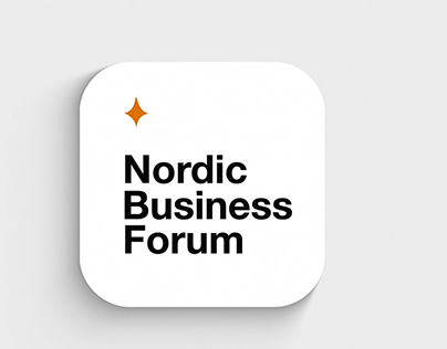 Nordic Business Forum 2015 App