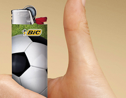BIC Lighters - European Collection