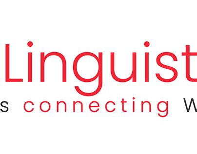 110 Linguistics logo