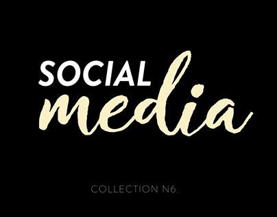 Social Media, Las Carnes de Chavela