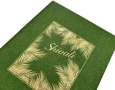 Look-book shivali