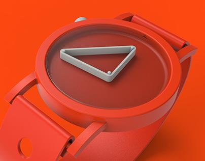 Часы Tercia