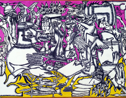 FANTASY OF THE ARTIST (2009)
