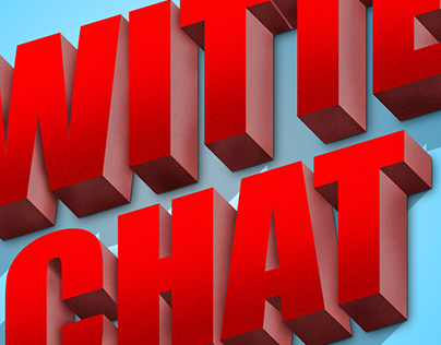 Twitter Chat | Web Graphic