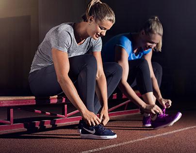 Nike Olympics | Retouch