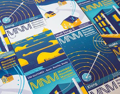 Festival MNM 2019 | SMCQ