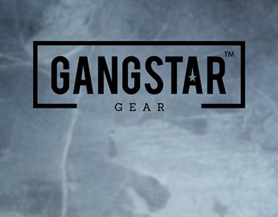 Gangstar Gear - Gear Up. Gang Down