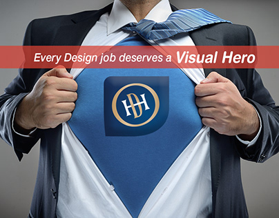 Visual Hero Promo offer
