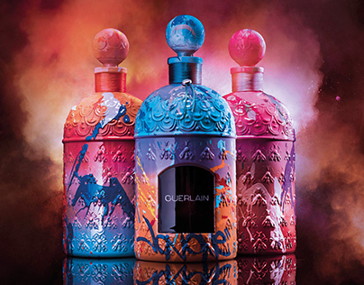 Guerlain Graffiti