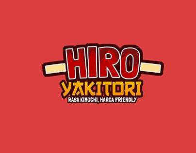 HIRO YAKITORI