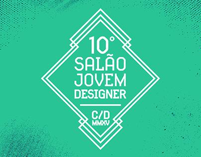 10º Salão Jovem Designer