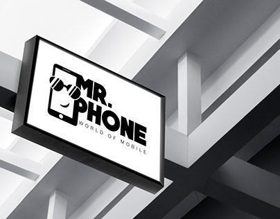 Mr. Phone Mobile Shop