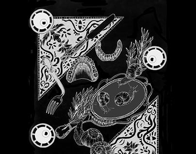 Symbology: states of mind