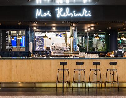 Moi Helsinki - Bar