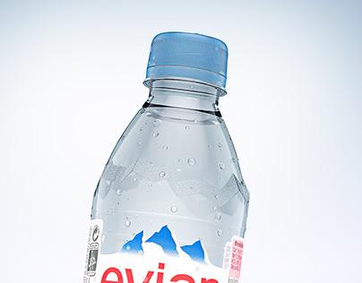 Evian - CGI