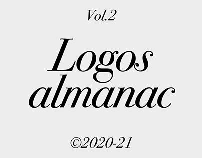 Logos Almanac Vol.2