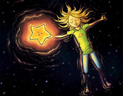 Il mio posto è tra le stelle, Inknot edizioni