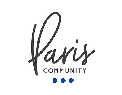 Logo Paris Community