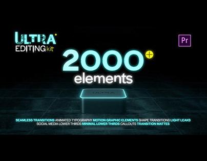 Ultra Editing Kit