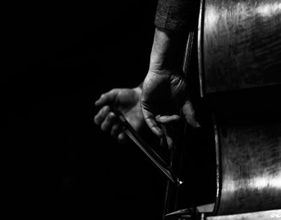 Carlos Bica @ Porta-Jazz