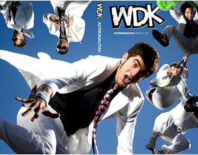 Still photography - WDK - Music video