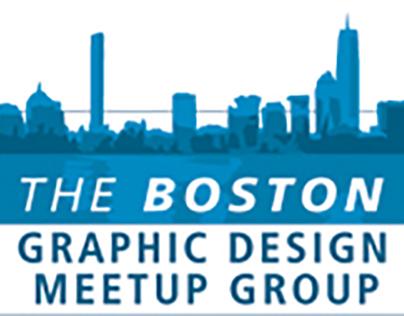 The Boston Graphic Design Meetup