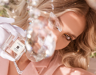 High-End Retouch for @JOMALONELONDON part one