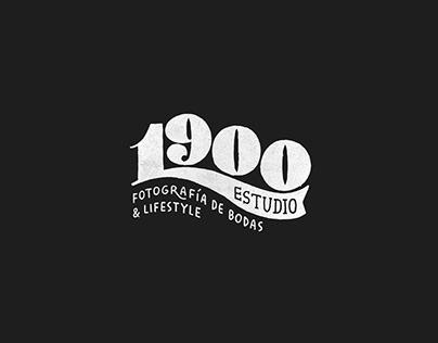 1900 Estudio