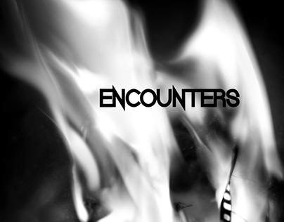 """Photobook Publishing """"Encounters"""""""