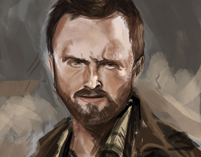 WIP / BREAKING BAD : JESSY PINKMAN