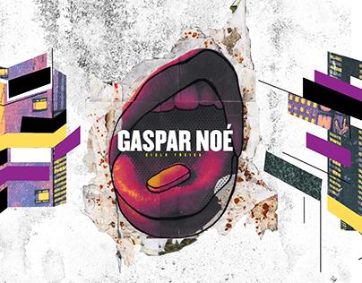 Gaspar Noé - Ciclo de cine