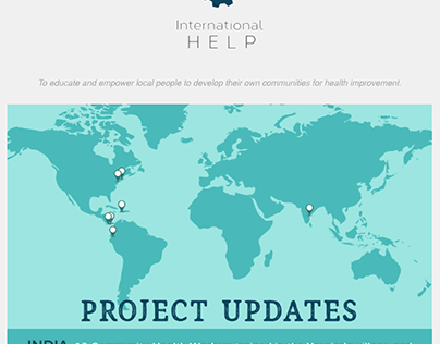 International HELP E-Newsletter