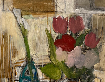 Spring 2021 Painting