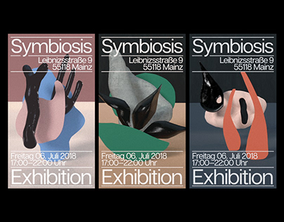 Symbiosis – Illustrative Collaboration