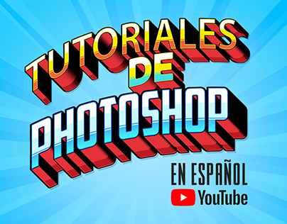 TUTORIALES DE PHOTOSHOP (+40) by Krakk
