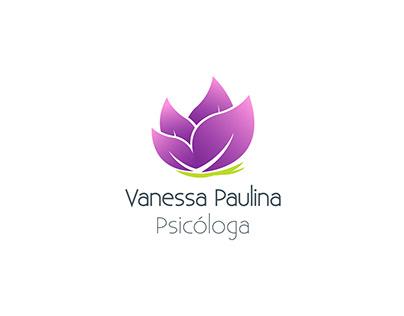 Logotipo Vanessa Paulina
