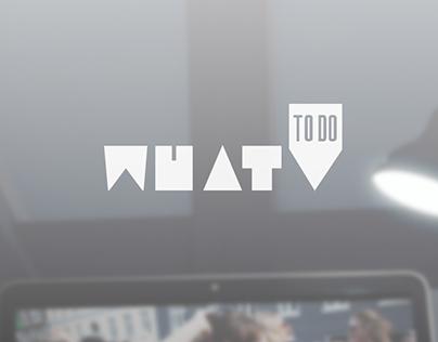What ToDo Website