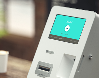 Lamassu Bitcoin ATM