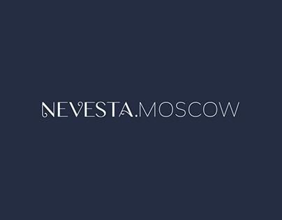 Nevesta.moscow — web magazine (2015)