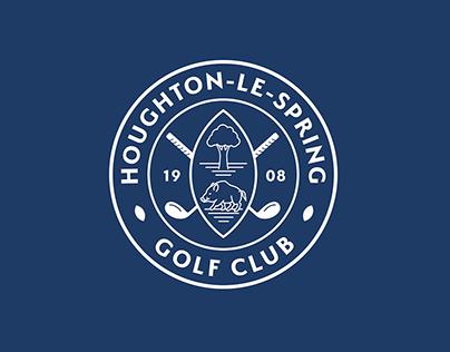 Houghton-Le-Spring Branding & Website Design